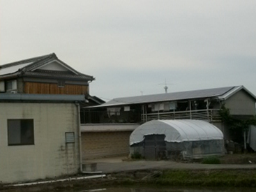京都府久御山町F・O邸