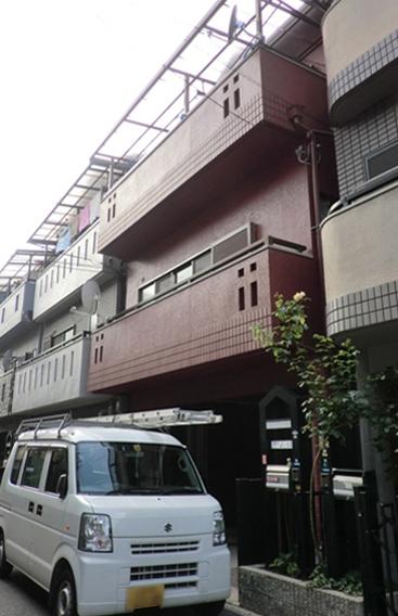 大阪府枚方市O・F邸
