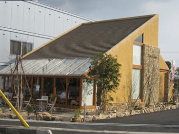 奈良県磯城郡Cafe Leysin